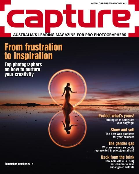 Capture Australia — September-October 2017