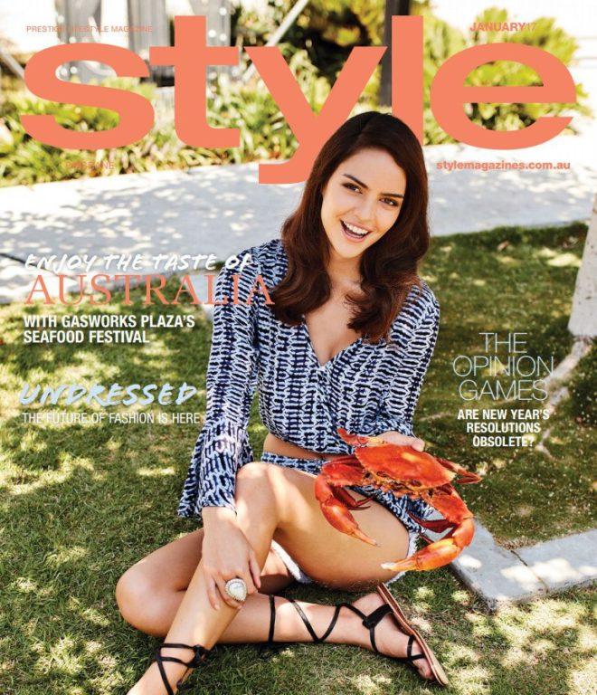 Style Australia – January 2017