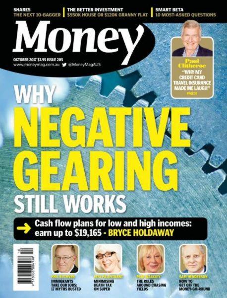 Money Australia — October 2017