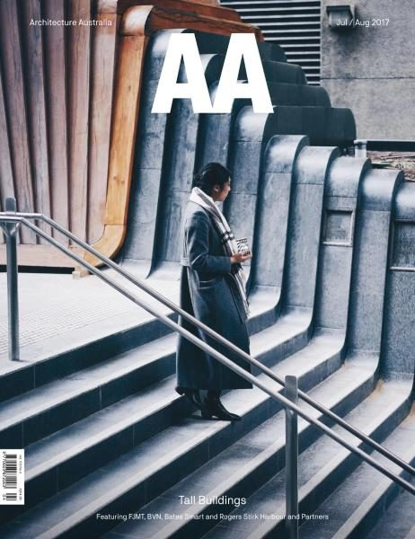 Architecture Australia — July 2017