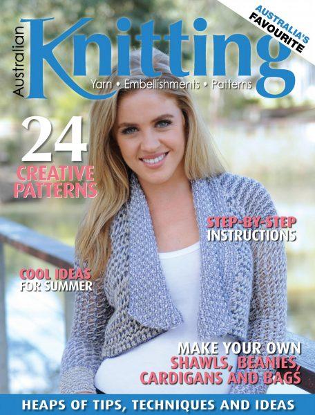 Australian Knitting — November 2014