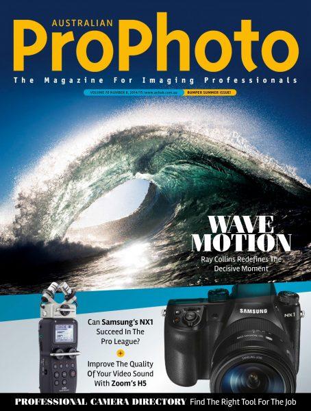 Australian Pro Photo — December 2014