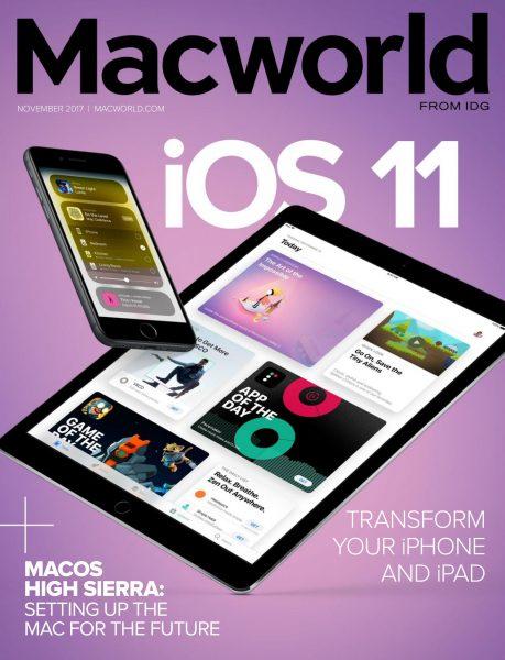 Macworld Australia — November 2017