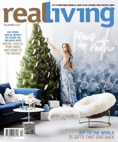 Real Living Australia — December 2017