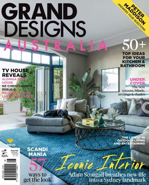 Grand Designs Australia — October 01, 2017