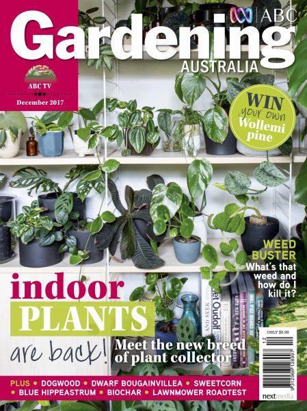 Gardening Australia — December 2017