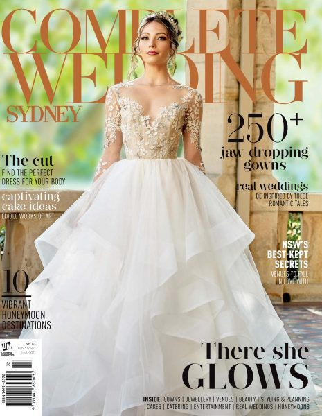 Complete Wedding Sydney — November 2017