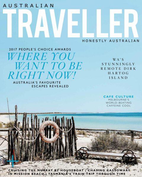 Australian Traveller — November 2017