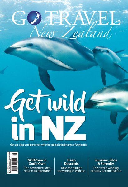 Go Travel New Zealand — December 2017