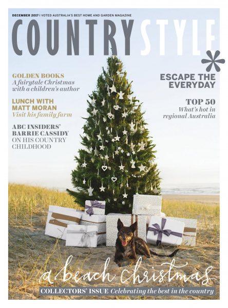 Country Style Australia — January 2018