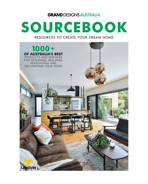 Grand Designs Australia Sourcebook — November 2017