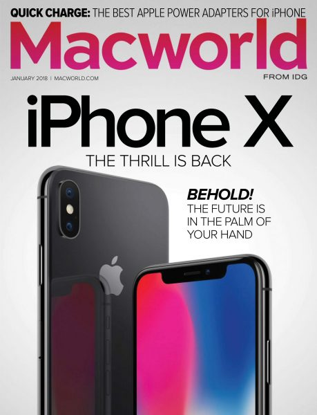 Macworld Australia — January 2018