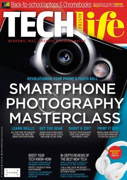 TechLife Australia — February 2018