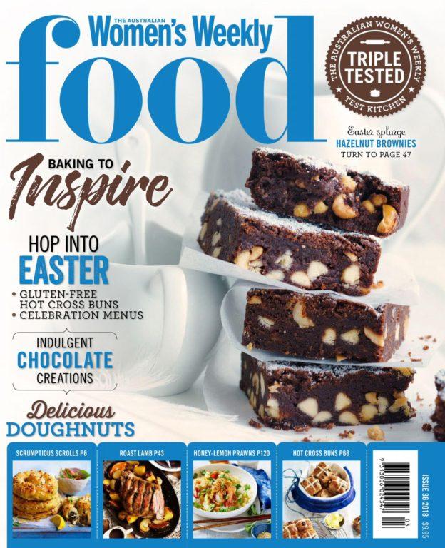 The Australian Women's Weekly Food – February 2018