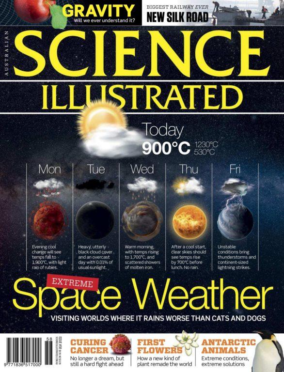 Science Illustrated Australia – April 05, 2018
