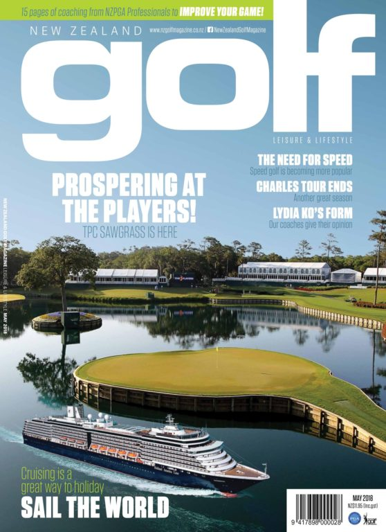New Zealand Golf – May 2018