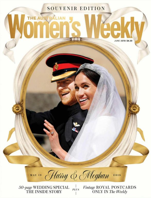 The Australian Women's Weekly – June 2018