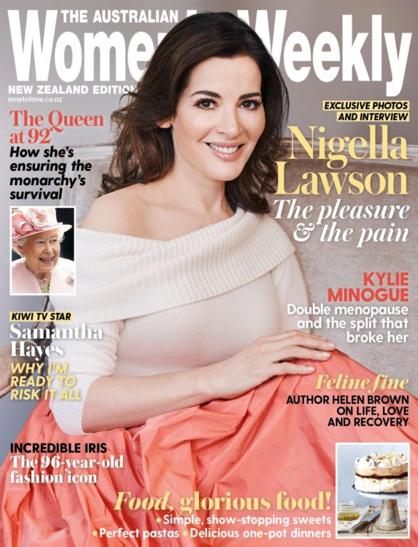 The Australian Women's Weekly New Zealand Edition – May 2018