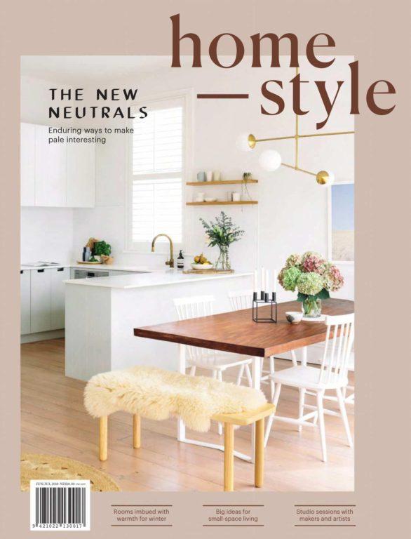 Homestyle New Zealand – June 01, 2018
