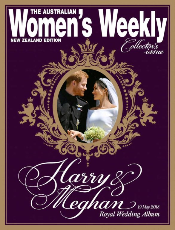 The Australian Women's Weekly New Zealand Edition – June 2018