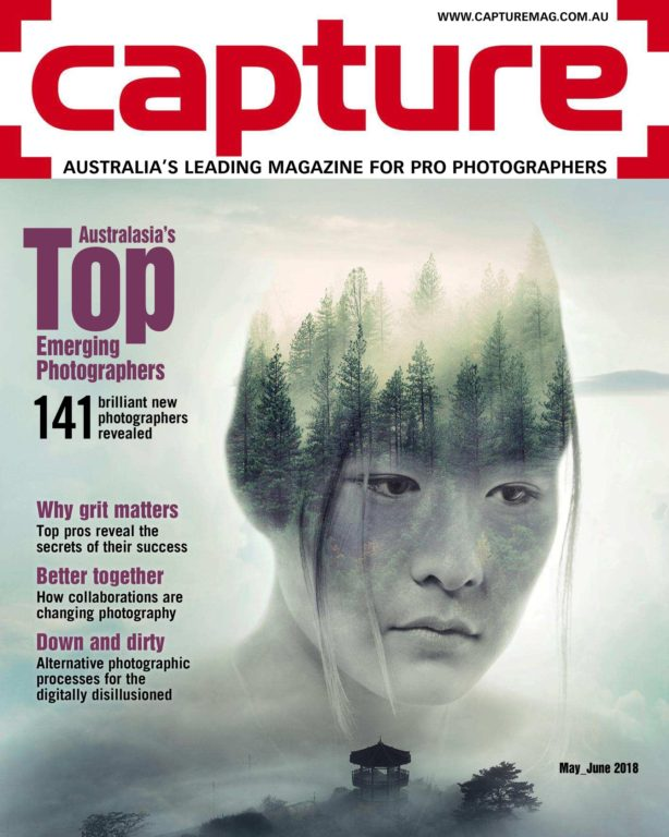 Capture Australia – May-June 2018