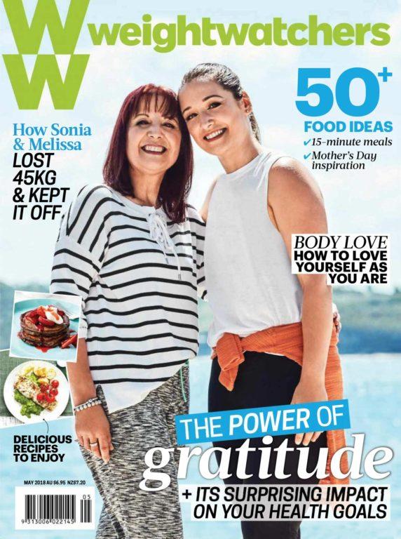 Weight Watchers Australia – May 2018