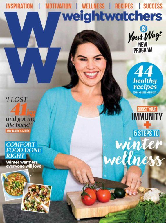 Weight Watchers Australia – June 2018
