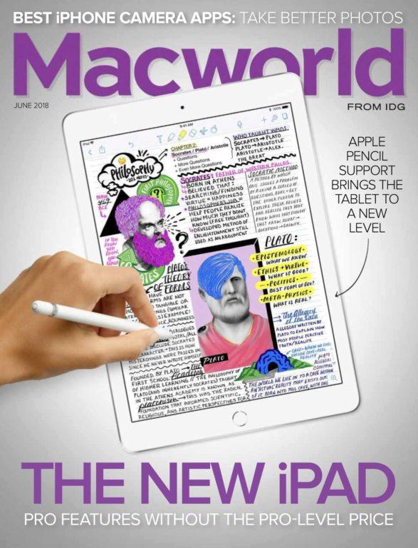 Macworld Australia – June 2018