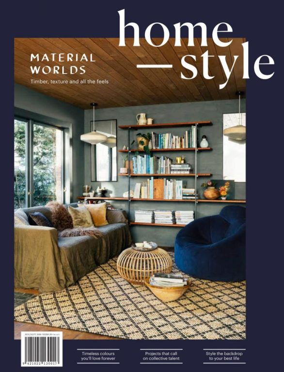 Homestyle New Zealand – August 01, 2018