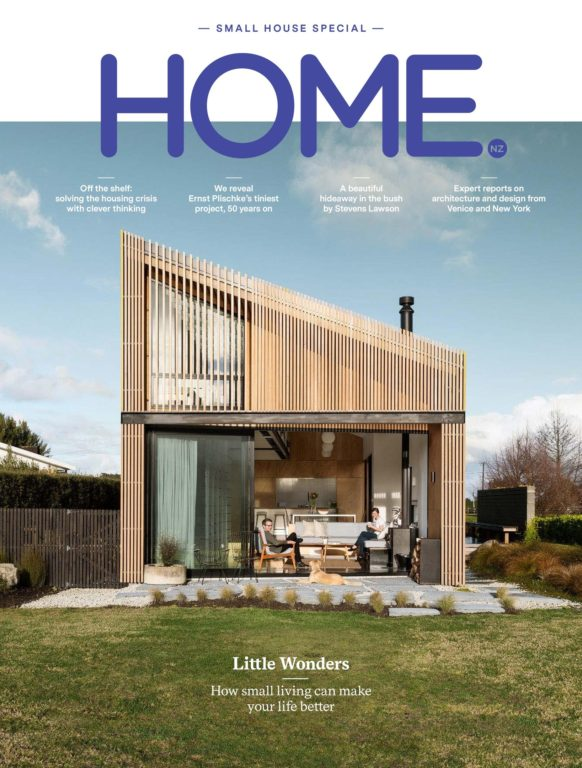 Home New Zealand – August 2018