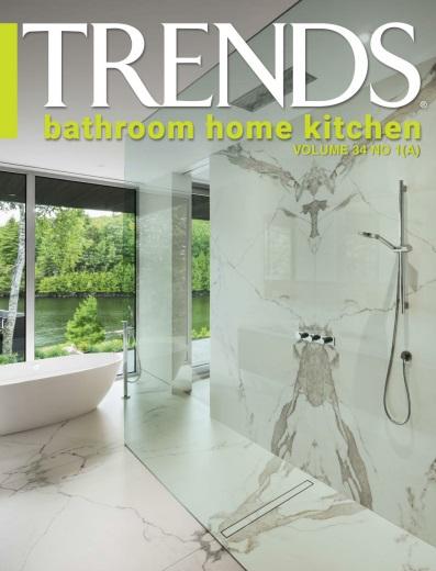 Trends Home Australia – Volume 34 No 1 2018
