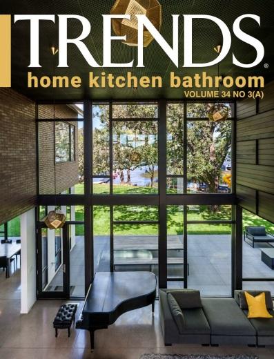 Trends Home Australia – Volume 34 No 3 2018