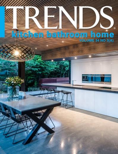 Trends Home Australia – Volume 34 No 2 2018
