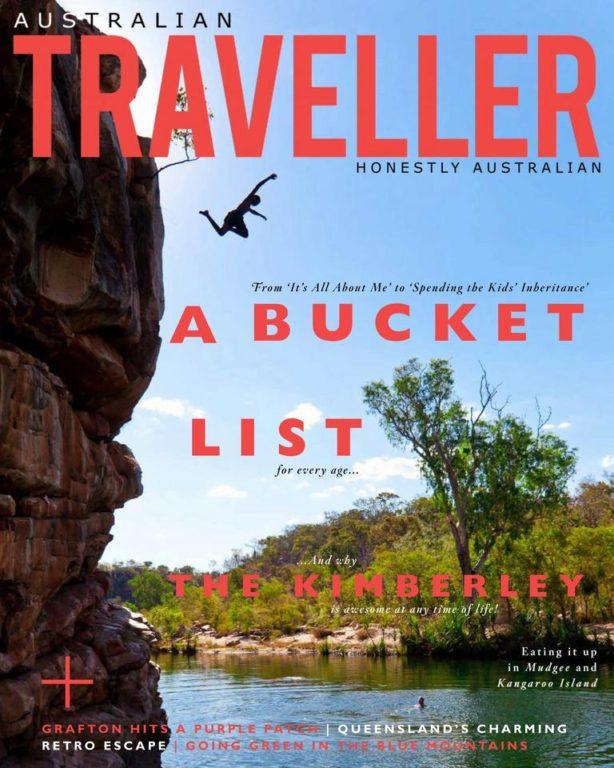 Australian Traveller – August 2018