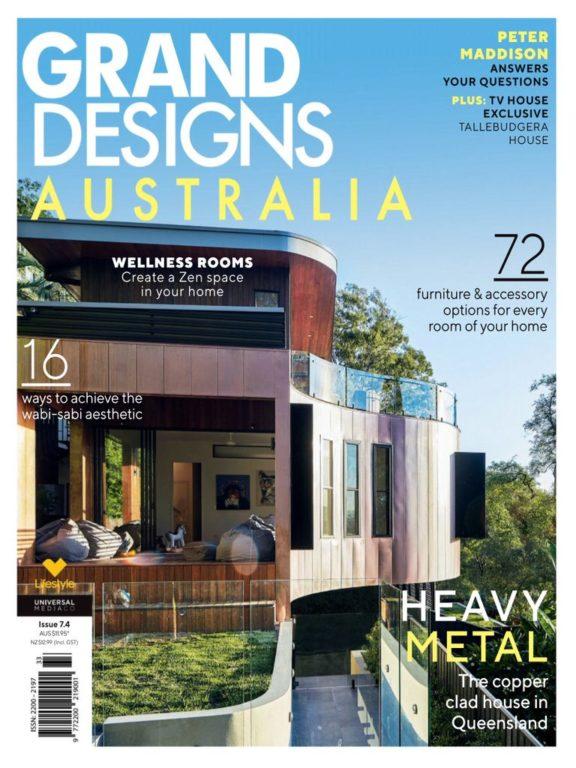 Grand Designs Australia – July 01, 2018
