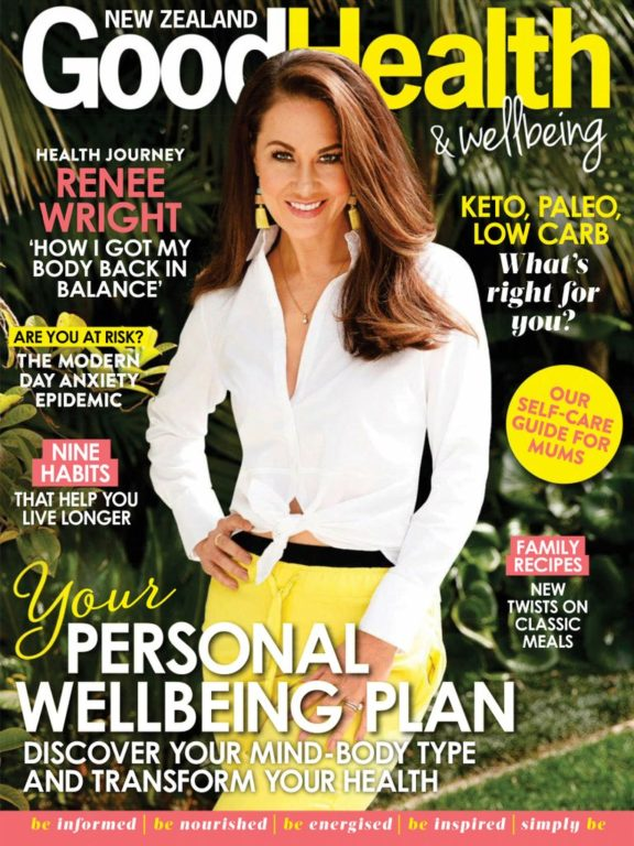 Good Health Choices New Zealand – October 2018