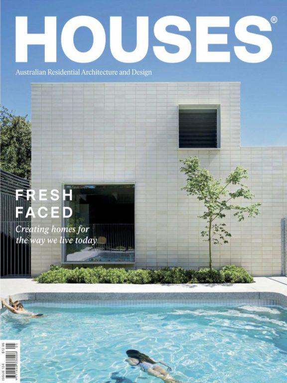 Houses Australia – October 2018