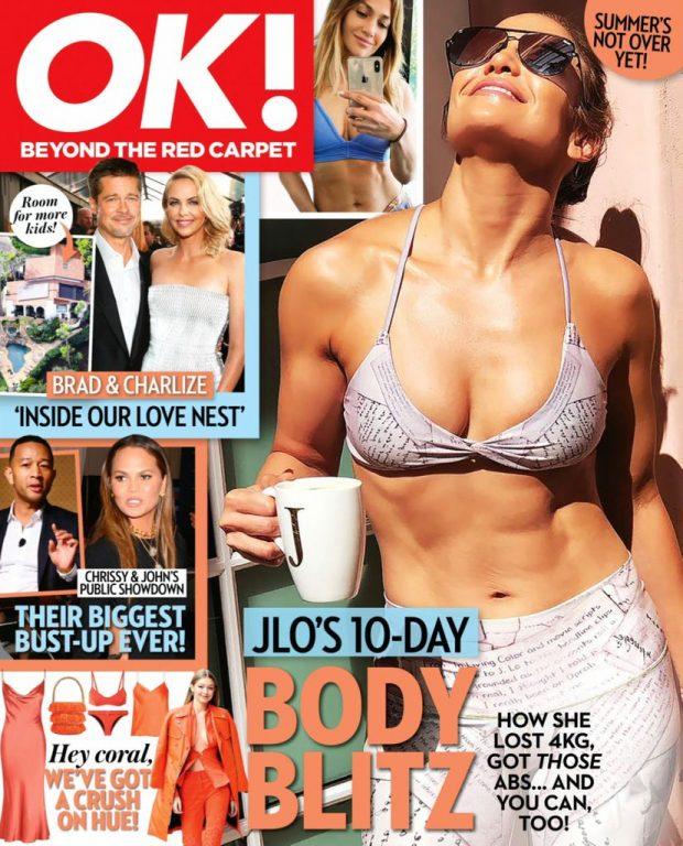 OK! Magazine Australia – February 18, 2019